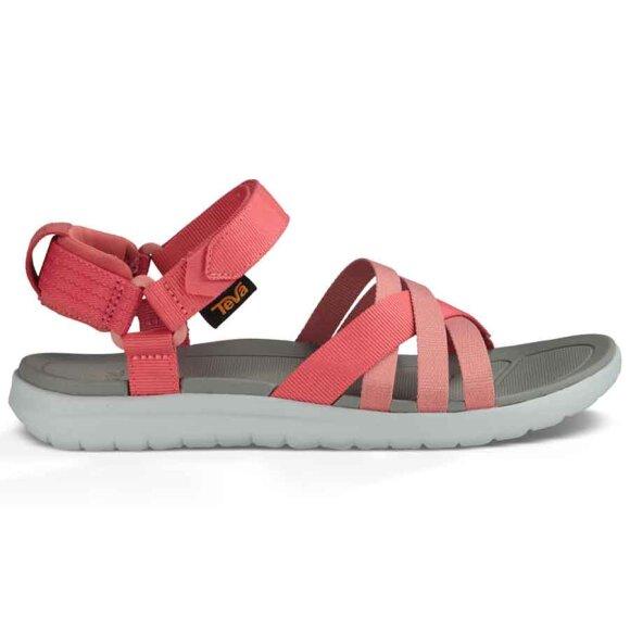 Teva - Sanborn Sandal W Rose Coral