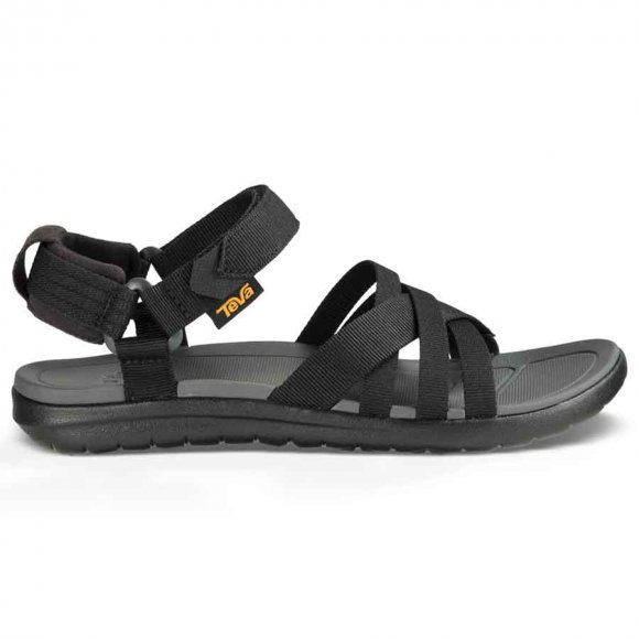 Teva - Sanborn Sandal W Black