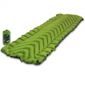 Klymit - Static V2 Green letvægts liggeunderlag