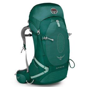 Osprey - Aura AG 50 Rainforest Green