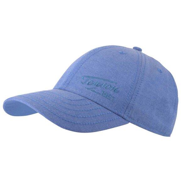 Tenson - Chambray Cap Blue