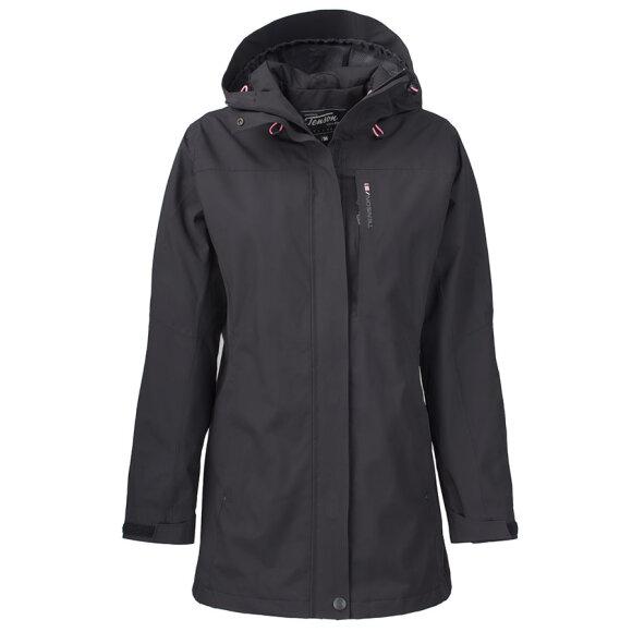 Tenson - Fidelity Jacket Black