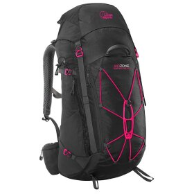 LoweAlpine - Airzone Pro Plus 33-40 Black