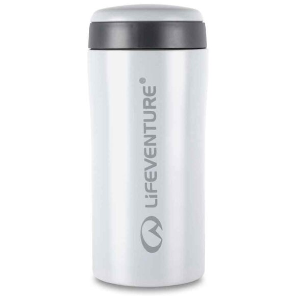 LifeVenture - Thermal Mug Matt White