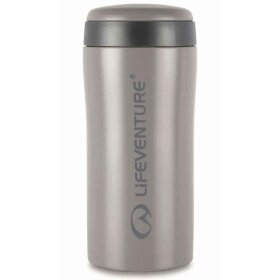 LifeVenture - Thermal Mug Matt Grey