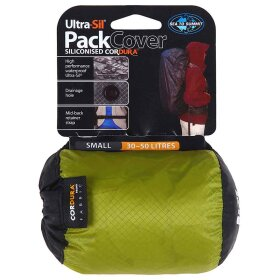 Sea To Summit - Pack Cover XS 15-30L Lime