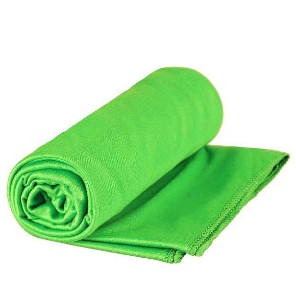 Sea To Summit - Pocket Towel L 60x120 Lime