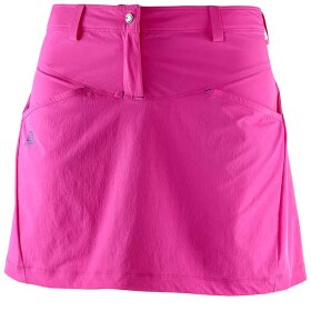 Salomon - Wayfarer Skirt W Rose Violet