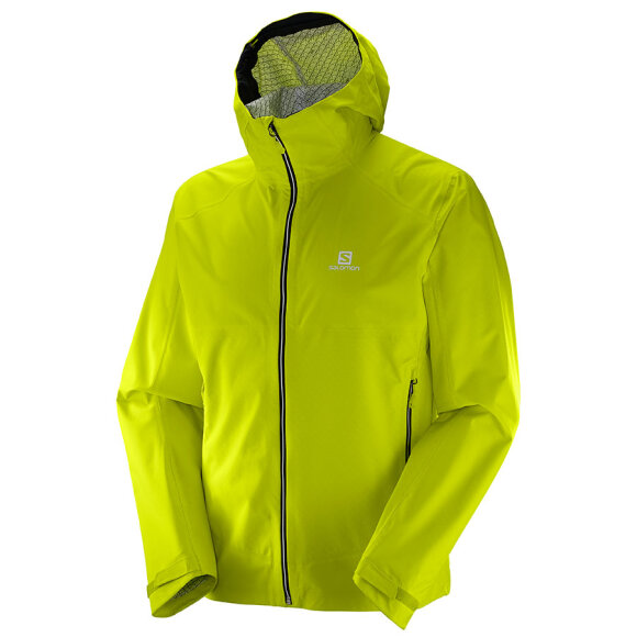 Salomon - La Cote Stretch 2,5L Lime