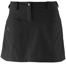 Salomon - Nederdel Wayfarer Skirt W Black