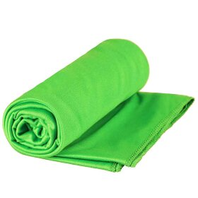 Sea To Summit - Pocket Towel S 40x80 Lime
