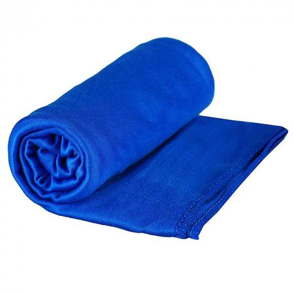 Sea To Summit - Pocket Towel S 40x80 Blue