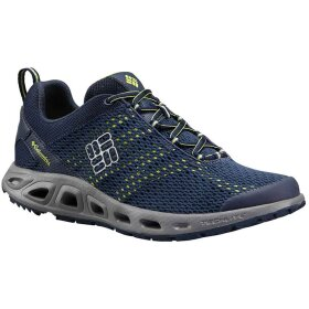 Columbia - Drainmaker Zinc Voltage