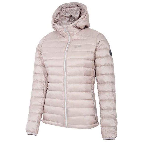 Tenson - Dory W Jacket Light Pink