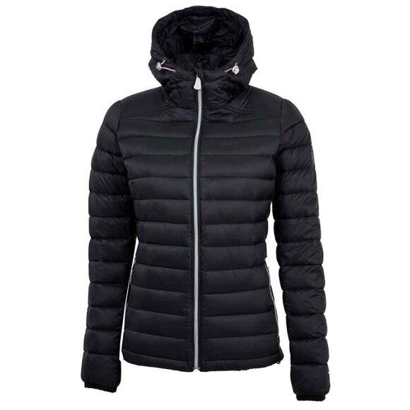 Tenson - Dory Jacket W Black