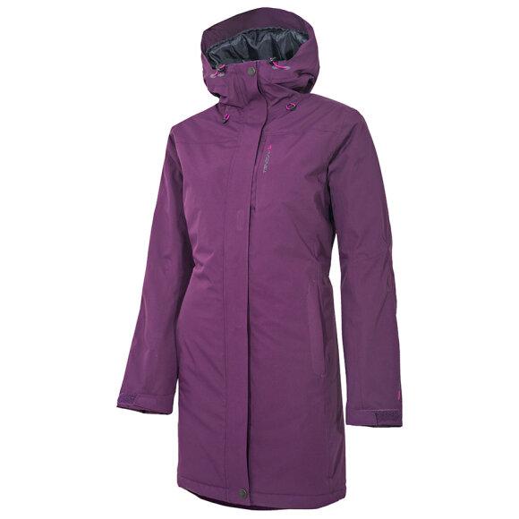 Tenson - Halley Purple