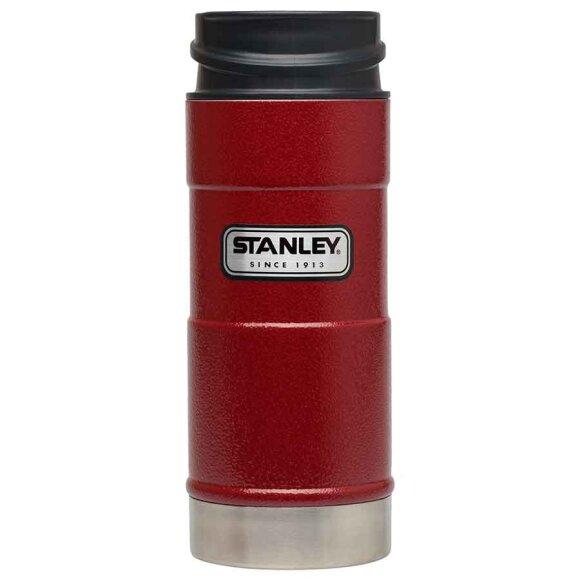 Stanley - 1 Hand Mug 0,35 Red