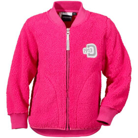 Didriksons - Orsa Kids Fleece Fuchsia