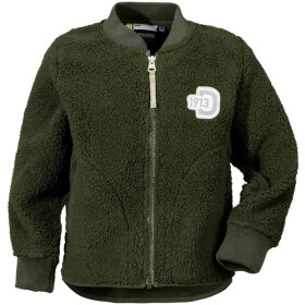 Didriksons - Orsa Kids Fleece Stone Green