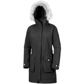 Columbia - Grandeur Peak Black