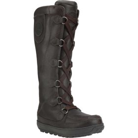 Timberland - Mukluk Dark Brown