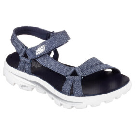 Skechers - Womens GOwalk Move Navy