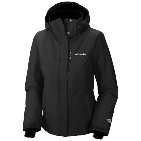 Columbia - Alpine Action Jacket W Black