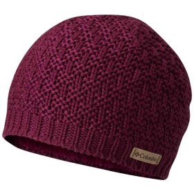 Columbia - Blizzard Pass Beanie Raspberry
