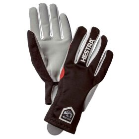Hestra - Light Fit 5-finger Svart