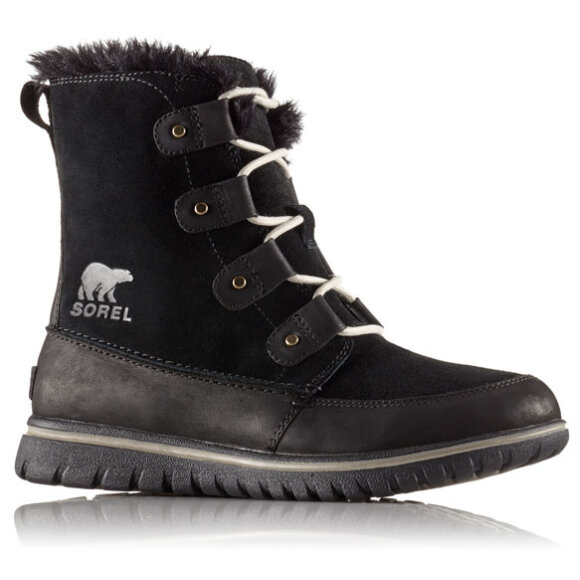Sorel - Cozy Joan Black