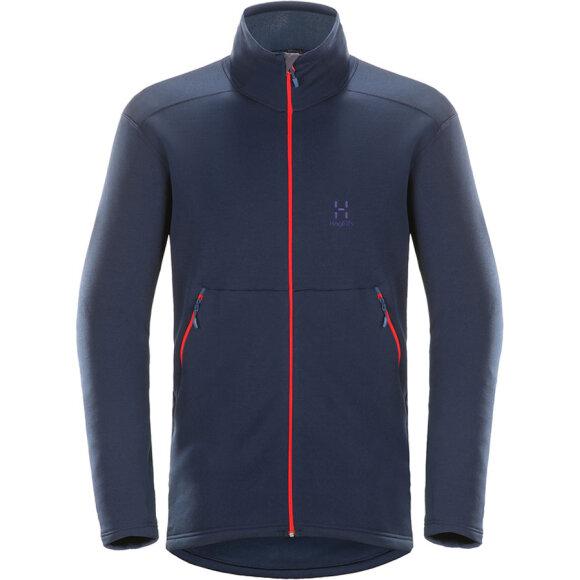 Haglöfs - Bungy Jacket Men Tarn Blue
