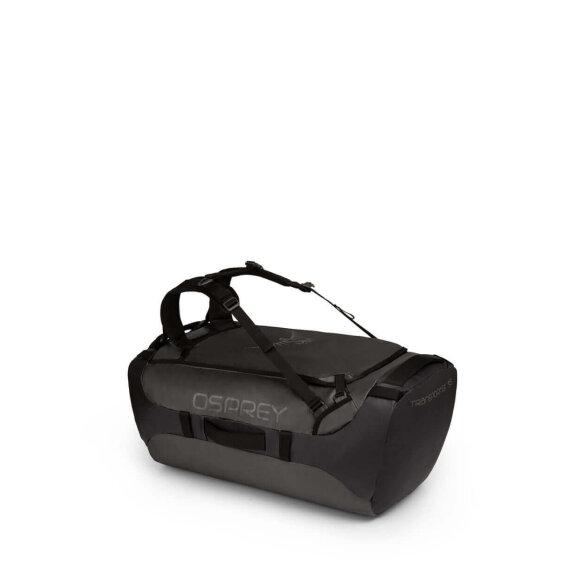 Osprey - Transporter 95 Black