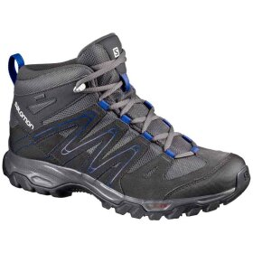 Salomon - Campside Mid 5 Gore-Tex vandrestøvle