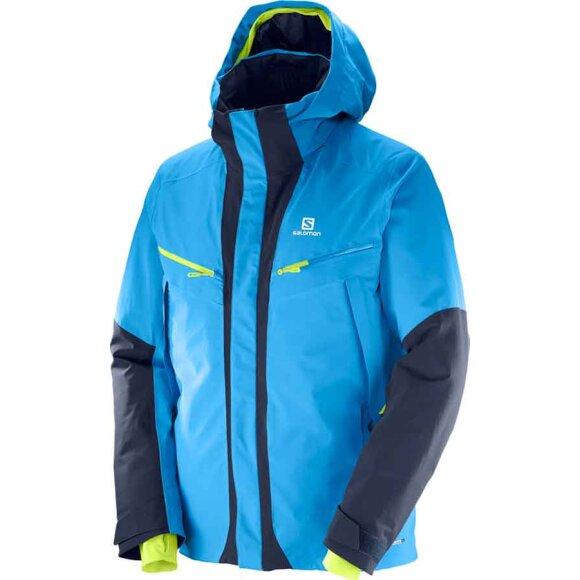 Salomon - Salomon Icecool Jacket herre skijakke