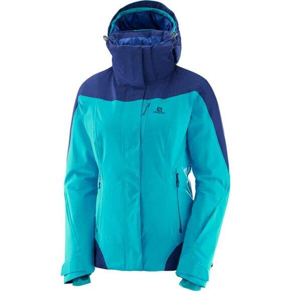 Salomon - Icerocket dame skijakke