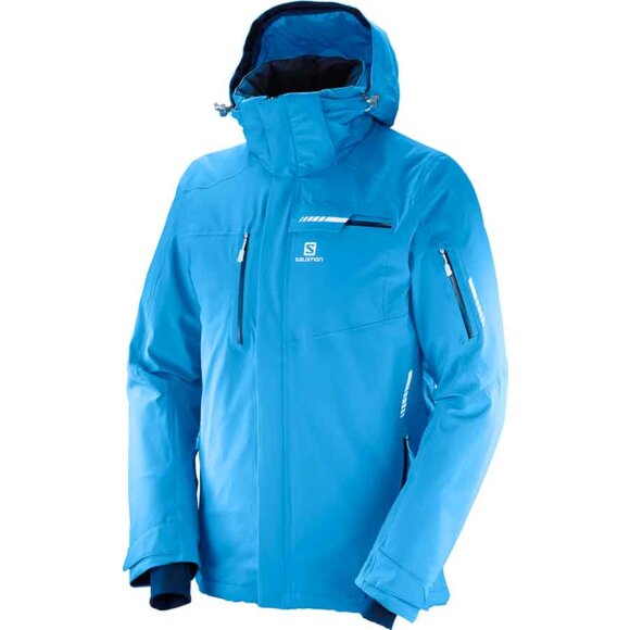 Salomon - Salomon skijakke Brilliant Jacket M