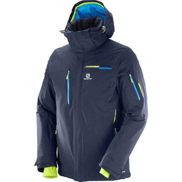Salomon - Skijakke Brilliant Jacket M