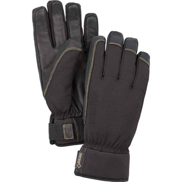 Hestra - Alpine Short Gore-tex 5-finger