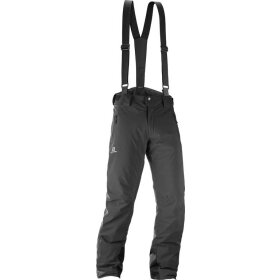 Salomon - Iceglory Pant M Black