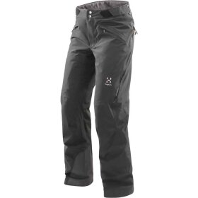 Haglöfs - Line Insulated Pant W Black