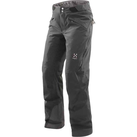 Haglöfs - Line Insulated Pant W Black