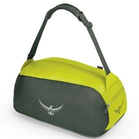 Osprey - Ultralight Stuff Duffel Lime