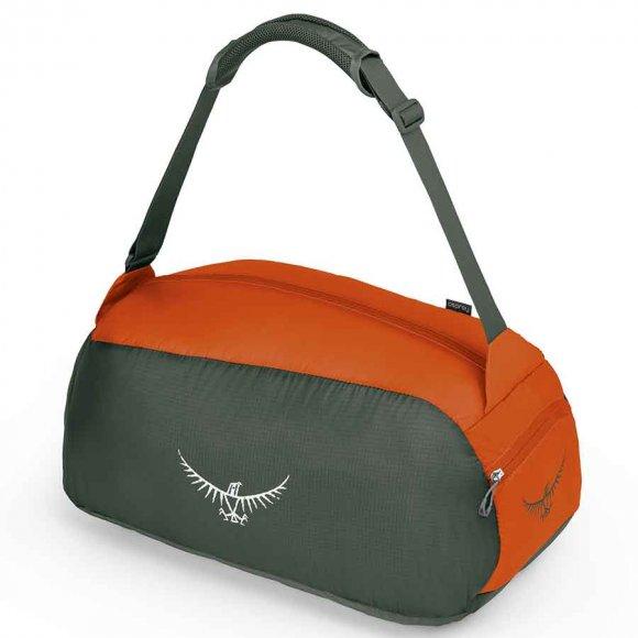 Osprey - Ultralight Stuff Duffel Orange