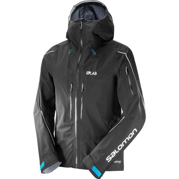 Salomon - S Lab X Alp Pro Jacket M - Ultimativ lækker skaljakke