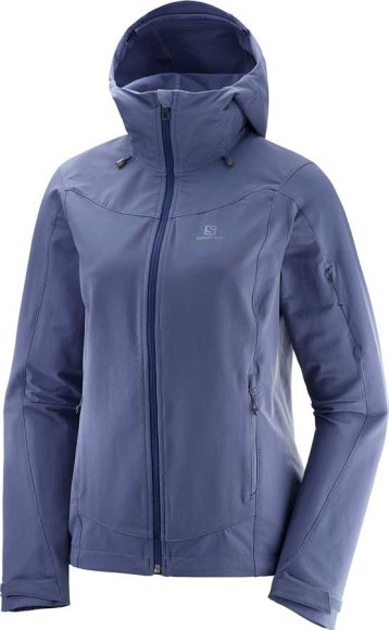 Salomon - Ranger Jacket W Crown Blue