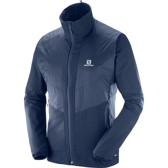 Salomon - Active Wing Jacket M