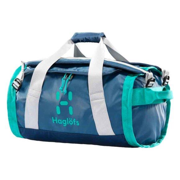 Haglöfs - Lava 30 Blue Ink/Crystal Lak Duffelbag