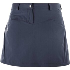 Salomon - Wayfarer Skirt W Graphite