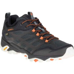 Merrell - Merrell Vandresko Moab FST GTX Black/Orange