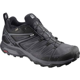 Salomon - Super velsiddende sko - X Ultra 3 GTX M